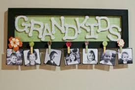 2  7. DIY Handprint and Thumbprint Ornaments. 6 great ideas for  Grandparents ...