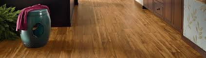 popular brands of vinyl flooring