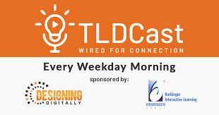 TLDCast - Special Guest Andrew Hughes & Team DDINC - Crowdcast