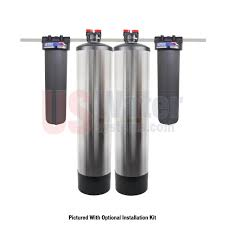 Water filter system Natural Us Water Systems Us Water Ultimate Whole House Water Filtration System