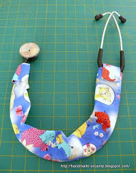 Stethoscope Cover Pattern