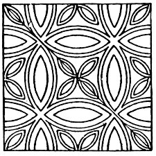 Medieval Design Patterns Medieval Tile Circle Pattern Clipart Etc