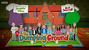 My mum tracy beaker, based on the latest of jacqueline wilson's bestselling book series, premieres on it's nostalgic; The Dumping Ground Series 2 Wikipedia