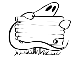 Pompoen Masker Kleurplaat Halloween Kurbisse 65 Gratis Malvorlage In