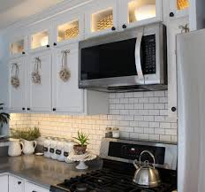 upper cabinet lighting. How To Install Upper And Lower Cabinet Lighting E