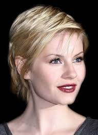 easy short hairstyles for fine hair