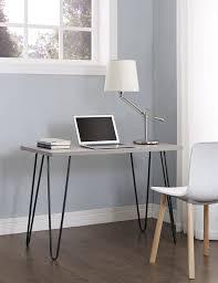 bronstein rectangular writing desk