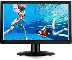 "<b>Eyoyo 15.6</b>"" <b>inch</b> HDMI <b>Monitor</b> 1920x1080 IPS LCD Big <b>Screen</b> with..."