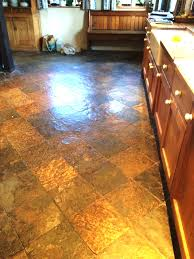 Kitchen Floor Cleaning Tile Cleaning South Buckinghamshire Tile Doctor