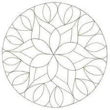 Small Picture Color online with this game to color Mandalas coloring pages and