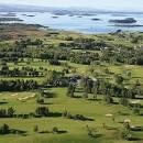 Oughterard Golf Club – Camillaun Lodge Connemara