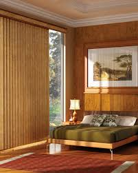 wood vertical blinds vertical wooden