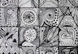 Giocare Con L Arte Con Disegni Da Colorare Difficili E Van Gogh Da