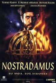 Nostradamus (1994) - OLD MOVIE CINEMA