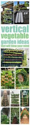 Small Picture Vertical Vegetable Gardening Ideas Garden ideas and garden design