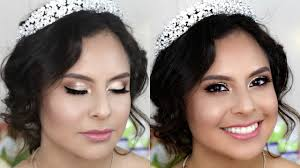 quinceaÑera makeup tutorial sweet six makeup tutorial collaboration sheilabere you