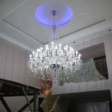 modern large crystal chandelier for foyer modern chandelier for church led chandelier with crystal pendants ceiling
