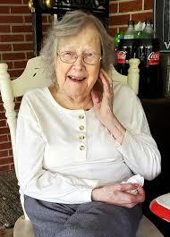 Martha Ross Obituary - Kingsport, TN