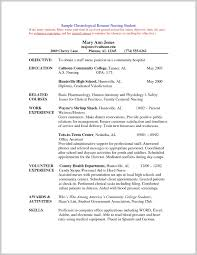 New Rn Resume Examples New New Nurse Resume Sample 60 Resume Ideas 7