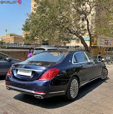 The maybach s 600 is powered by a 5980cc petrol engine and sells at an on road price of rs 3.10 crore, delhi. Mercedes S500 Maybach Page 1 Line 17qq Com