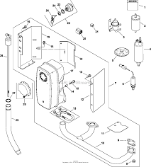 Parts shipped uninstalled from kohler snapper wiring harness additionally