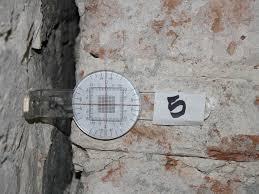 Измерительный инструмент контрольный инструмент инструмент для  Измерительный инструмент контрольный инструмент инструмент для термографических исследований ИК инструмент fessurimetro gonios
