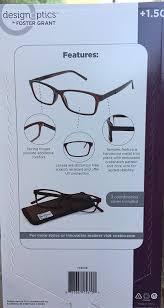 Design Optics Full Frame Flexible Plastic Amazon Com Design Optics Full Frame Classic Reading Glasses