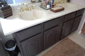 paint bathroom cabinets white or black functionalities net