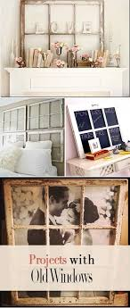 best 25 old window crafts ideas