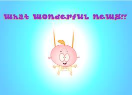 Congratulation On A Baby Congratulations Ecards