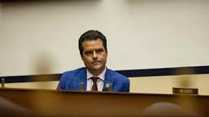 Matt gaetz has spent nearly $200,000 in taxpayer funds renting an office from a longtime friend, adviser, campaign donor and legal client. Lu0qpwuo0brlwm