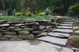 large landscaping rocks good in desert landscape catalunyateam home ideas