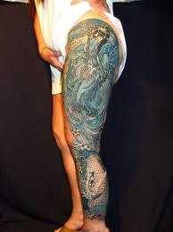 пин от пользователя Best Tattoos на доске Tattoo On Legs