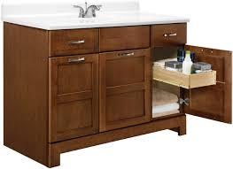 54 Bathroom Vanity Cabinet Stylish Bathroom Vanity Knowledgebase For Unfinished Bathroom