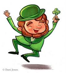 Another Word For Leprechaun Speaking English Like A Leprechaun Grace In Underland