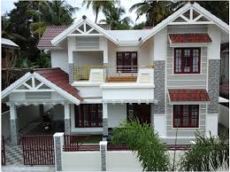beautiful new home design at ernakulam 2000 sq ft home pictures