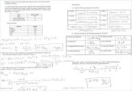 We'll learn about the five major types of chemical reactions: 26 Chemistry Isotopes Worksheet Answers Worksheet Project List