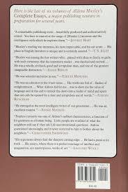 complete essays vol and supplement  006 complete essays vol 6 1956 1963 and supplement 1920 1948 aldous huxley robert s baker james sexton 9781566634649 amazon com books