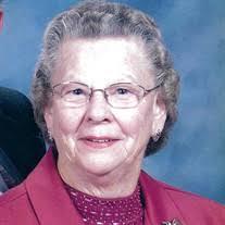 Joyce Elva Dudley Obituary - Visitation & Funeral Information