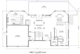 beach house floor plans. Open Floor Plans For Beach House Cool N