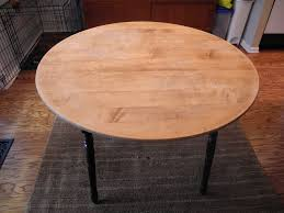 Refinish Kitchen Table Top Refinish A Kitchen Table Top Home Interiors Best Way To