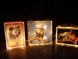 lighted glass block introduction how make a cur quintessence then f 2 v 7 bnggv 2