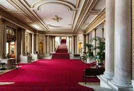 Buckingham Interiors Design Behind The Gates Of Buckingham Palace Cnn Style