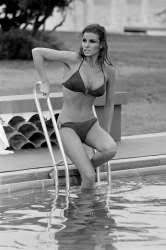 Then and now: Raquel Welch turns 77