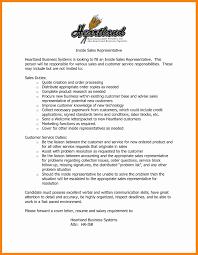 inside-sales-representative-resume-sle_resume_for_medical_representative_job_device  10+ inside sales representative resume