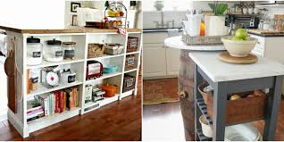 Ikea Hacks Kitchen Island 12 Ikea Kitchen Ideas Organize Your Kitchen With Ikea Hacks