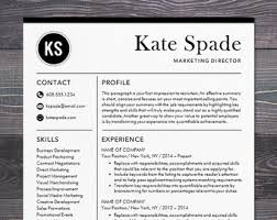 Creative Free Printable Free Modern Resume Templates With Free