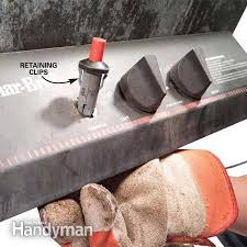 how to fix a gas grill the family handyman photo 6 remove the igniter button