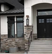 black garage doorThe 25 best Black garage doors ideas on Pinterest  Painted