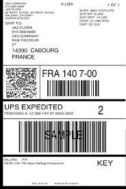 Get started using usps.com by shopping or shipping. Woocommerce Ups Shipping Is Paperless Commercial Invoice Automatically Attached With International Shipment Pluginhive